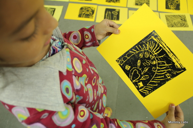 make - Printing Pictures For Kids