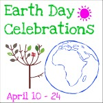 button white magenta green Egg Carton Challenge: The Earth