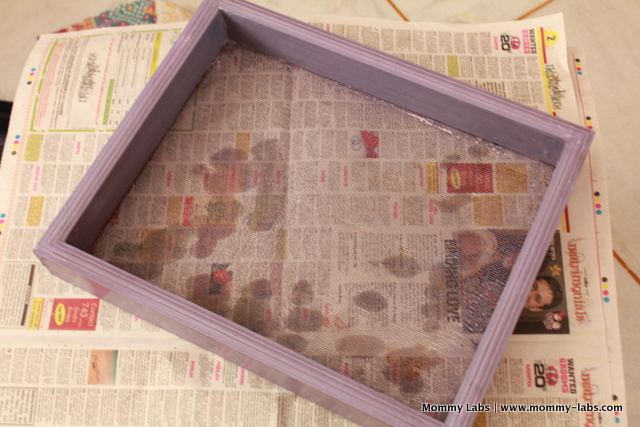 Make recycled handmade paper with kids tutorial with pictures for How to make something creative with paper