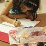 Encourage Your Kid to Write – with an Autobiography