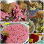 Play Dough or Salt Dough Recipe Plus Useful Tips and Tricks