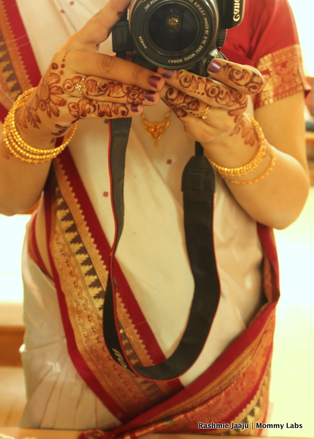 A South Indian Wedding