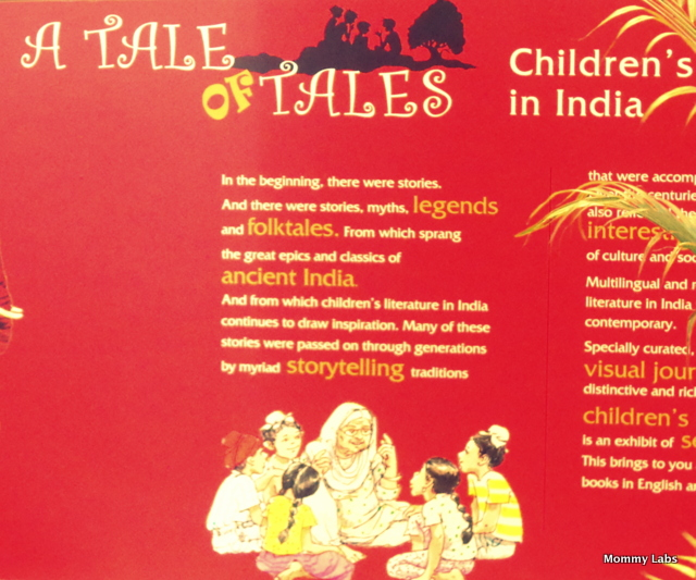 children's literature India