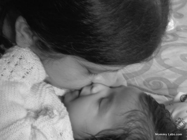 the power of touch for infants and babies